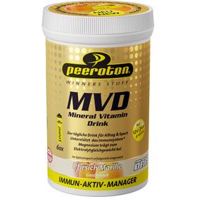 Peeroton Mineral Vitamin Drink Dose 300g Pfirsich Aprikose